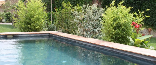 Country House Hotel with swimming pool in the Empordà