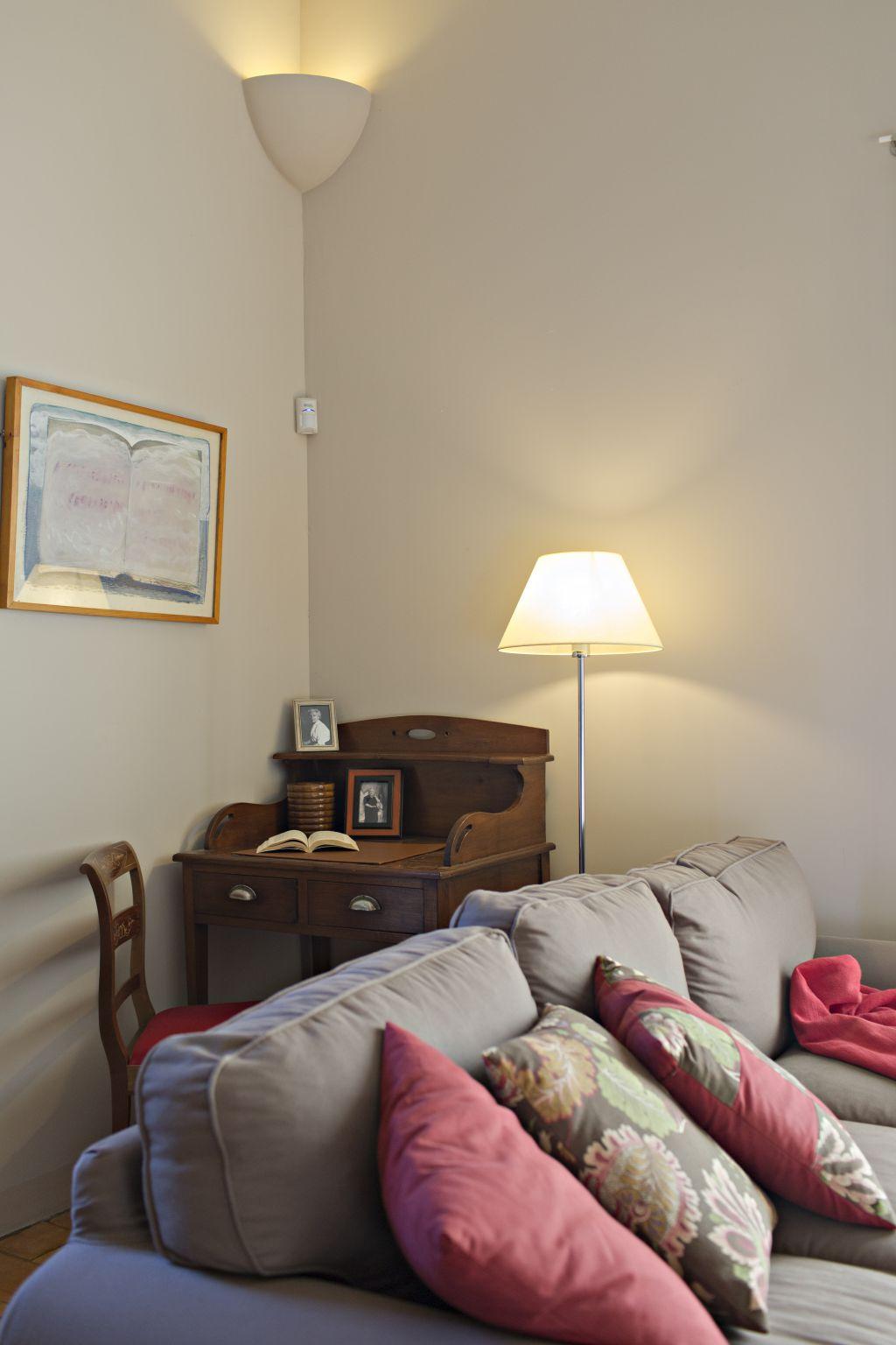 Chambre duplex pour 4 personnes avec terrasse priv e for Chambre 4 personnes